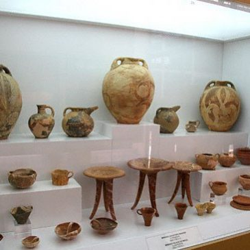 Archeological museum of Agios Nikolaos