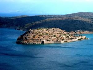 Spinalonga - Lasithi Travel - Spinalonga historical island