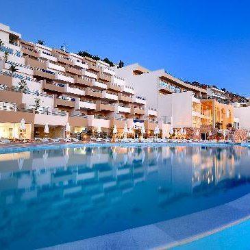 Blue Marine Resort & Spa *****