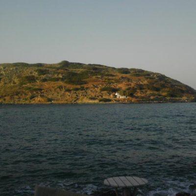 mochlos island