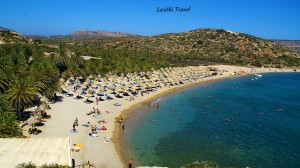 Vai palm tree beach - Lasithi Travel