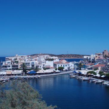 Must see in Agios Nikolaos