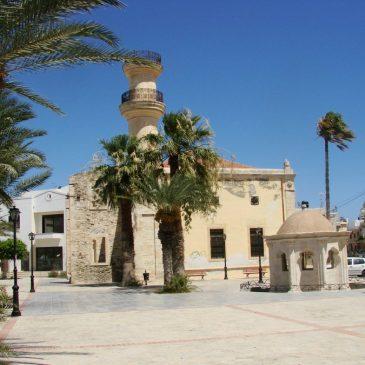 History of Ierapetra