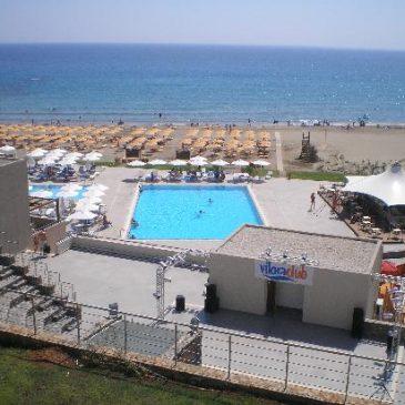 Mikri Poli Crete Resort *****