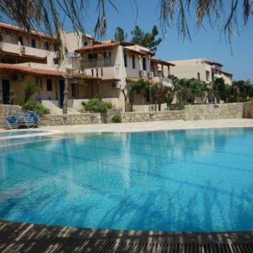 Creta Suites ****